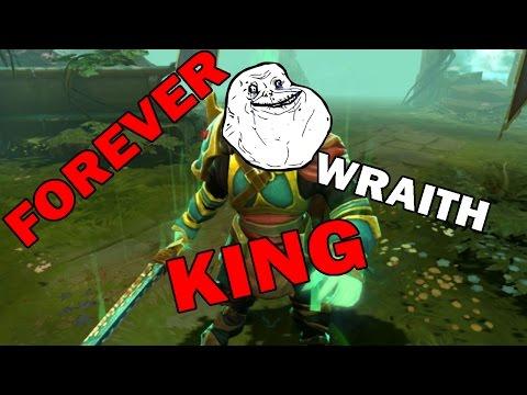 FOREVER wraith KING
