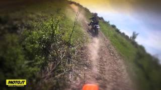 10. Moto.it: test KTM 690 Enduro R 2012