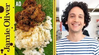 Beef Rendang Curry | French Guy Cooking by Jamie Oliver