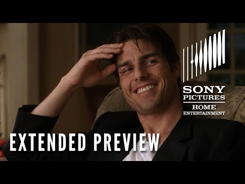 JERRY MAGUIRE: EXTENDED PREVIEW