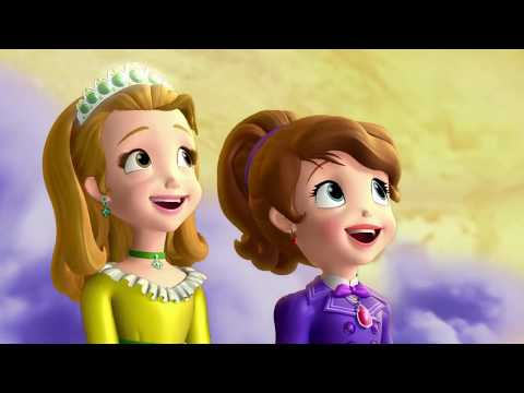 Sofia The First - The Magic Of The Mystic Isles (Bahasa Indonesia)