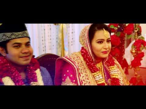 Raseena Thanveer Weds Shahul hameed