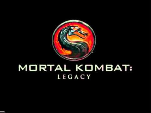 Mortal Kombat Legacy Episode 6