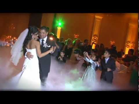 Toronto Weddings videos 1