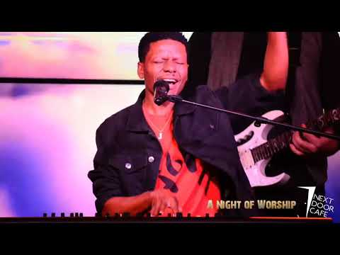 A Night of Worship with Jason Washington & Friends