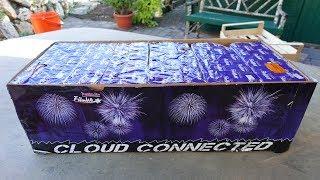 Funke Cloud Connected | 259 Schuss | 18 kg Batterie | Mega Batterie [Full HD]