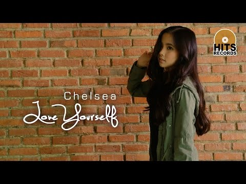Justin Bieber - Love Yourself (Chelsea Cover Version)