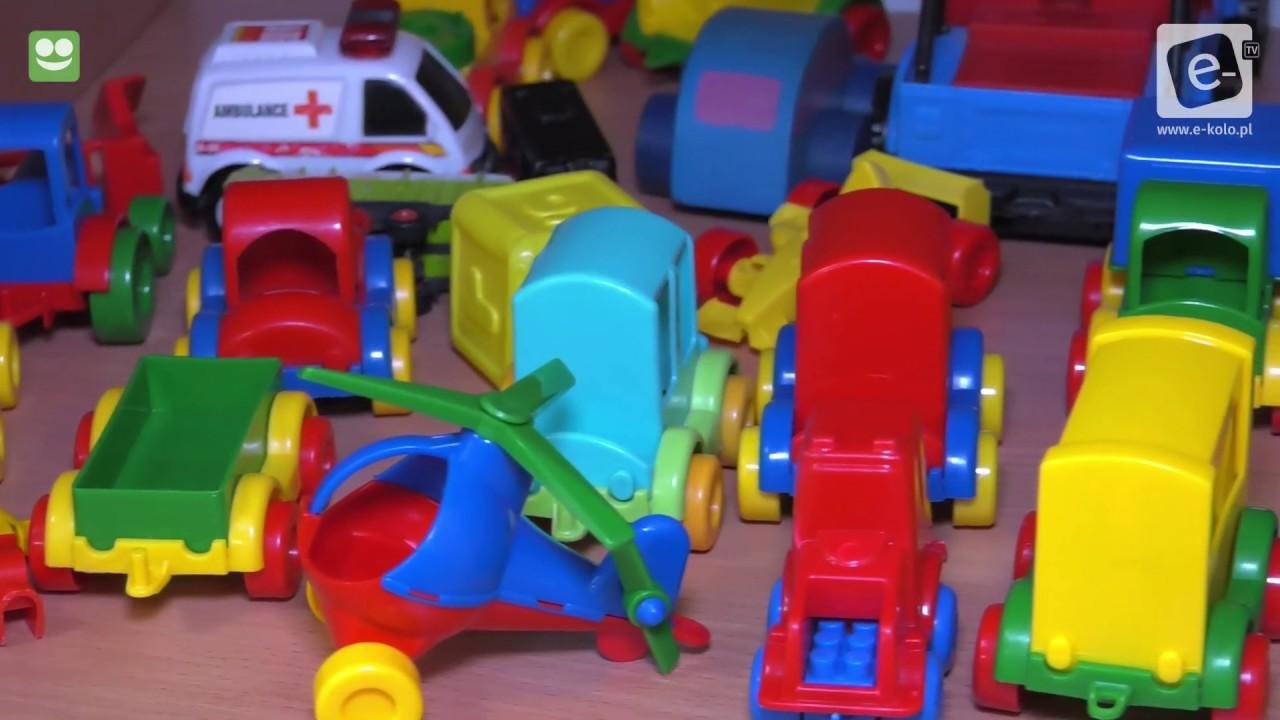 Otwarcie nowego przedszkola w Kościelcu