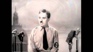 Video [Best Version] The Great Dictator Speech - Charlie Chaplin + Time - Hans Zimmer (INCEPTION Theme) MP3, 3GP, MP4, WEBM, AVI, FLV Maret 2019