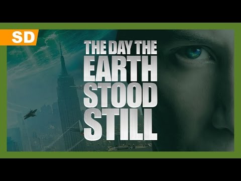The Day the Earth Stood Still (2008) Trailer