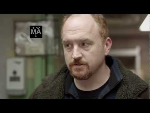 Louie Gets a Dog - Louis C. K.