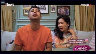 Video Raffi Menderita Sakit di Pita Suara, Nagita Hamil Lagi? - iSeleb 10/07 MP3, 3GP, MP4, WEBM, AVI, FLV Juli 2019