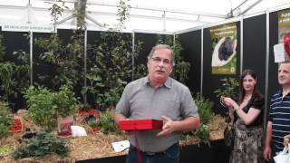 #435 Gartenshow Bloom (Irland, 2011) - Lubera goes Ireland
