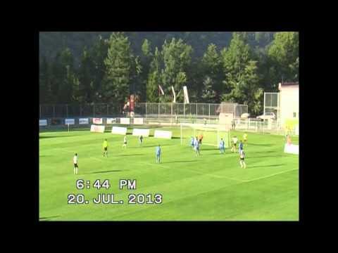 ŽP Šport Podbrezová – FK Pohronie