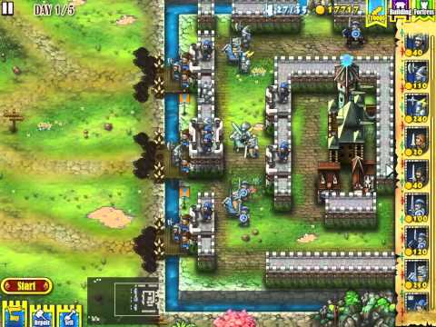 Video of Fortress Under Siege HD