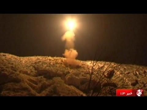ΗΠΑ: Στο Συμβούλιο Ασφαλείας αν επιβεβαιωθούν οι πυραυλικές δοκιμές του Ιράν