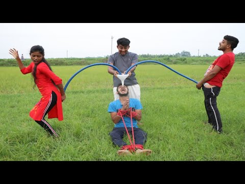 Top New Comedy Video 2021 | Try To Not Laugh | Episode-194 | Must watch new funny | By Fun ki vines