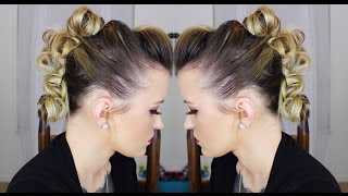 Hi guys! I hope you like this fun hair tutorial, thumbs up for more! Please enjoy and don't forget to subscribe.xoxoStay connected:http://Instagram.com/srosebeautyhttp://twitter.com/srosebeauty_Snapchat: savannahrose334Business Inquiries:contactsavannahrose@gmail.comShop unique and handmade flower crowns, accessories, and more:Dollfacedcreations.etsy.comCoupon codes:$10 off PAULA'S CHOICE SKINCARE & MAKEUP:http://goo.gl/T0syzjLove to influence and receive free products? Sign up for Influenster today! It's free and fun. www.influenster.com/r/550315