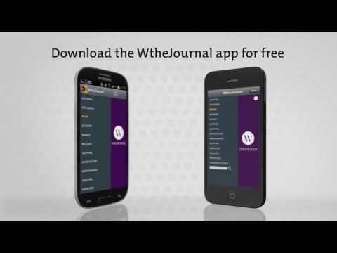 Video of Watches the Journal