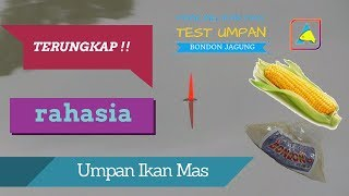 Download Video Terungkap !. Rahasia resep Umpan Mancing Ikan Mas.#CARP FISHING MP3 3GP MP4