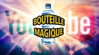 Video LA BOUTEILLE MAGIQUE - Seb la Frite MP3, 3GP, MP4, WEBM, AVI, FLV Mei 2017