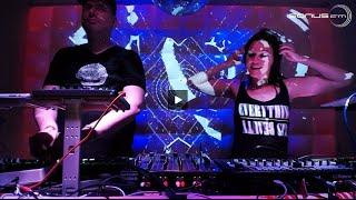 Klartraum Live Concert & Nadja Lind DJ Set @ Electrosound.tv Lucidflow Showcase 2016