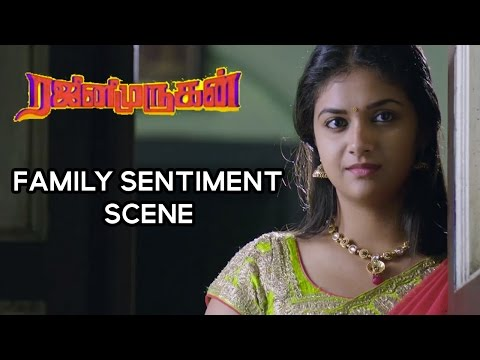 Video Rajini Murugan - Family Sentiment Scene | Sivakarthikeyan, Keerthy Suresh, Soori | D Imman download in MP3, 3GP, MP4, WEBM, AVI, FLV January 2017