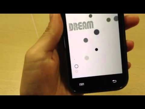 Video of Dream Circles 3D Theme