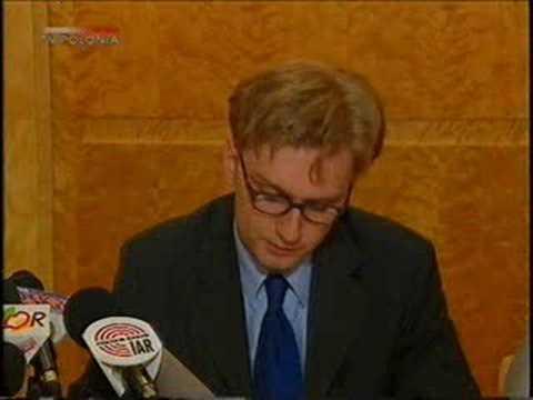 Jacek Fedorowicz - Dziennik Telewizyjny [11]