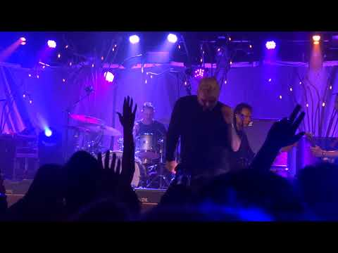 Video Blue October – I Hope You're Happy @ Baltimore Soundstage 5/20/2018 download in MP3, 3GP, MP4, WEBM, AVI, FLV January 2017