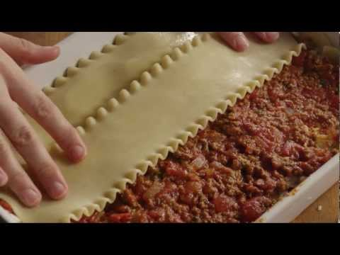 How To Make American Lasagna | Allrecipes.com