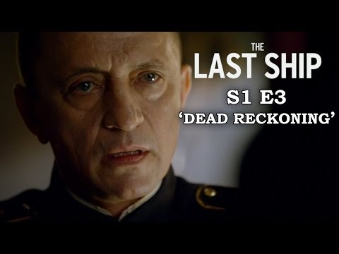 The Last Ship Season 1 Episode 3 - ADMIRAL RUSKOV - Review + Top Moments