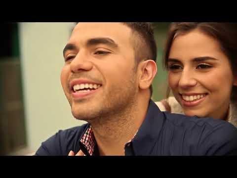 DAHER - 'Gracias' (Video Oficial) - 'Canción romántica de la telenovela Lo Que La Vida Me Robo'