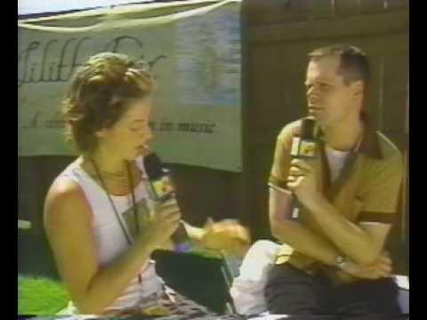 Sarah McLachlan - interview (1997)