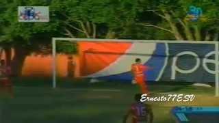 C.D. Juventud Independiente 2-1 A.D. Isidro Metapán - Fútbol Salvadoreño L. Mayor Apertura Fecha 16