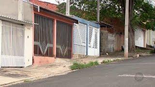 Iperó: casal é vítima de tentativa de homicídio e o principal suspeito é o ex-marido da mulher