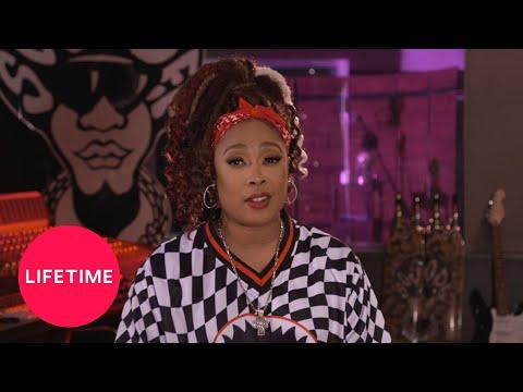 Da Brat Game: Season 4, Episode 10 Recap | The Rap Game | Lifetime