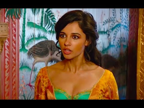 Rags to Riches - The Aladdin Movie 2019 - Disney Family Movie HD