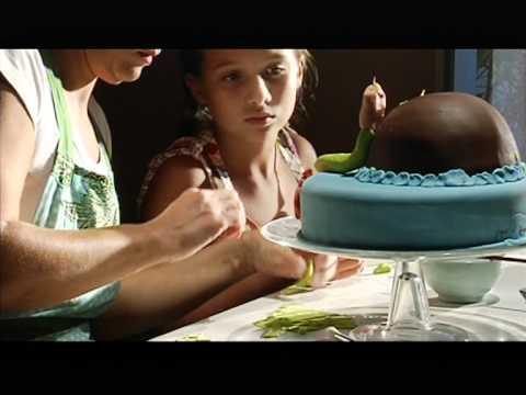 Le torte di Toni. La Sirenetta. Gambero Rosso Channel. Parte 2/2