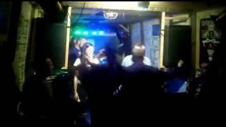 Video P5- slavnosti sedřené kůže v ČK- Šneček
