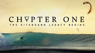 'Chapter One' - The Kiteboard Legacy Begins (Official 4K Trailer) by Red Bull