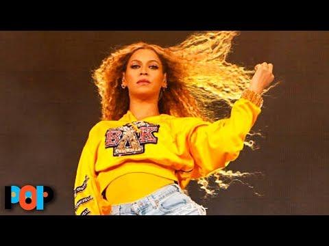 Beyonce's Incredible Coachella Show