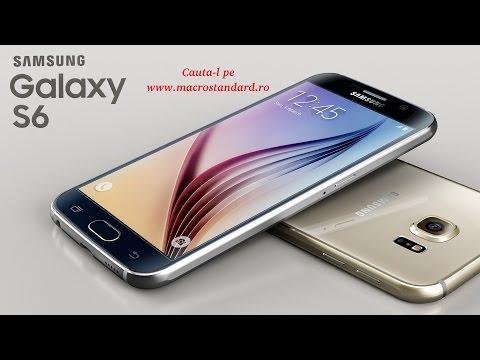 Samsung Galaxy S6 Dual Sim