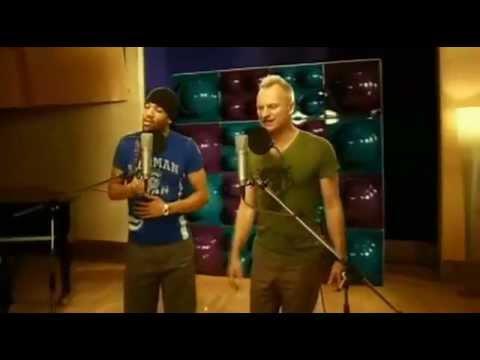 Craig David - Rise & Fall (feat. Sting)