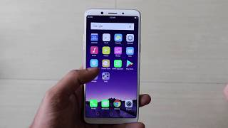 Video OPPO F5 Hands On, Camera and Features MP3, 3GP, MP4, WEBM, AVI, FLV Februari 2018