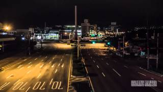 Gumi-si South Korea  city photo : Canon eos-m Timelapse Sample #1,Nightscape,Gumi-si South Korea