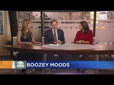 Panel Discussion: Different Alcohol, Different Moods