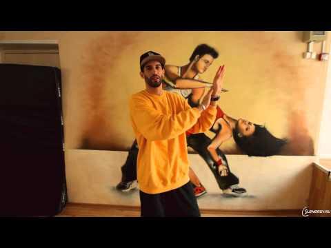 Хип Хоп от Артура Панишева. Обучающее видео онлайн.