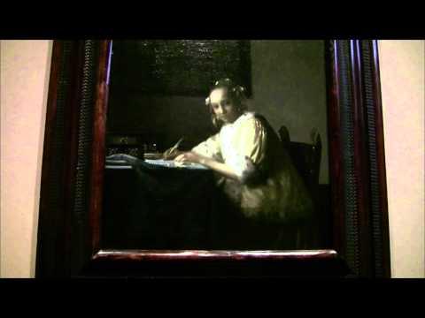 Tim's Vermeer Clip 3