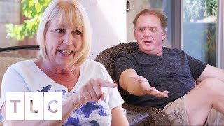 Video Husband Comes Out To His Wife As A Transgender Woman | Lost In Transition MP3, 3GP, MP4, WEBM, AVI, FLV Januari 2019
